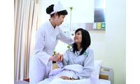 Tuyển sinh lớp chứng chỉ điều dưỡng ngắn hạn học tối tại Hà Nội