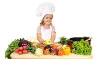 Cách giúp trẻ ăn ngon miệng