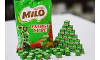 Kẹo Milo Cube, kẹo Milo Energy Cube, Milo Cube Thái Lan 100 viên