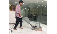 Dịch vụ vệ sinh văn phòng An Hưng