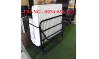 Giường phụ extrabed, giường phụ khách sạn nhập khẩu, chất lượng giá rẻ