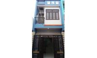 Bán nhà đường Võ Văn Vân, Vloc B