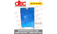 Bộ câp nhiệt phòng sấy ( Công Ty Đình Thái )