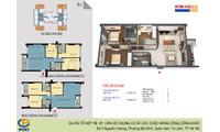 Thật dễ dàng sỡ hữu căn hộ  tuyệt đẹp tại Mỹ Đình Plaza 2 với 27tr/m