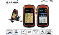 Máy đo diện tích chính xác Garmin Etrex 20X