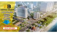 A & B Central Square Nha Trang - Trung Tâm của Trung Tâm
