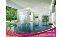 Muốn bán căn 2 ngủ Seasons view bể bơi - (đã hết hàng giá gốc) 2,15 tỷ