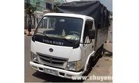 Xe tải chở hàng giá rẻ 2T 04.12.17