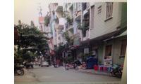 Bán nhà phố đường Nguyễn Hữu Cảnh, p22, q.Bình Thạnh, TP. HCM