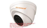 Camera Dome hồng ngoại HDCVI Eyetech ET-402CVI