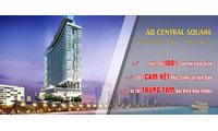 A&B Central Square - căn hộ vị trí đẹp Nha Trang