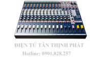 Bán mixer soundcraft efx12 giá rẻ