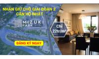 Căn hộ Kênh Đào ngay Nguyễn Văn Linh, Nam Long phát triển cùng Nhật