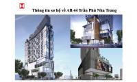 Dấu ấn mới tại biển Nha Trang A B Central Square