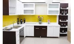 Thợ sơn PU |Tủ Bếp Gỗ| Quận Bình Thạnh, Phú Nhuận