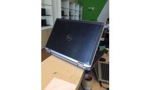 Dell 6520 core i5-2520m ram 4g ổ 250g