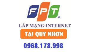 FPT Quy Nhơn khuyến mãi dành cho khách hàng cũ đang dùng internet FPT