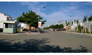 N/H Thanh lý đất MT QL50 gần UBNN Đa Phước - Bình Chánh