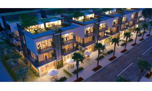 Dự án Sonasea Villas & Resort Phú Quốc, 2 tỷ 3/168m2