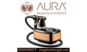 Máy phun trắng da Aura chính hãng dành cho spa