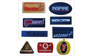 Nhà sản xuất logo nhựa dẻo/pvc + Silicone chuyên nghiệp - uy tín