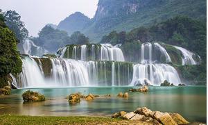 Hồ Ba Bể - Thác Bản Giốc – Lạng Sơn 3N2Đ