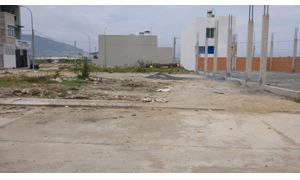 Bán đất mặt tiền đường 35m, thành phố Nha Trang giá chỉ 20,5tr/m2