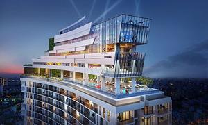 750 triệu sở hữu ngay A&B Central Square - Trung tâm phố biển