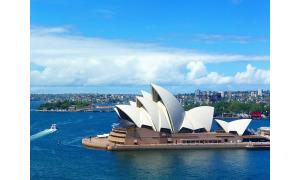 Vé máy bay đi Úc giá rẻ tại Việt Today