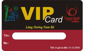 Nhận in thẻ mã vạch,thẻ dập nổi,thẻ ký tên,thẻ giữ xe