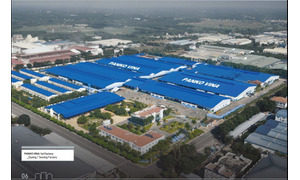 Công ty Panko Vina Mỹ Phước 1, Bến Cát tuyển công nhân lương 7 triệu