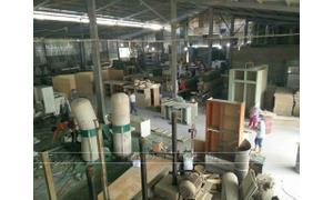 Xưởng đồ gỗ, xưởng sản xuất đồ gỗ nội thất quận 7, HCM