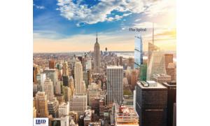 The Spiral - Toà tháp văn phòng tại trung tâm New York