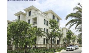 5 lô biệt thự tại Ba Son, Tôn Đức Thắng, quận 1, HCM