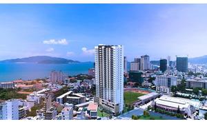 Nha Trang City Central thanh toán 150 triệu/tháng, nhận nhà ở ngay