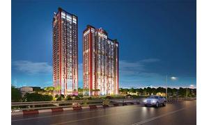 Chung cư nội thất cao cấp Hà Nội Paragon - Duy Tân Cầu Giấy