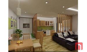 CĐT bán 20 căn cuối cùng Hanhud Hoàng Quốc Việt 1.5 tỷ/căn