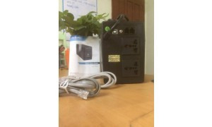 www.123nhanh.com: Bộ lưu điện 2000VA có ổn áp đầu vào dù là dòng offline