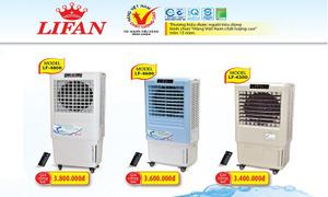 Quạt điện Lifan – 25 năm thương hiệu Việt Nam