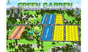 Dự án Green Garden