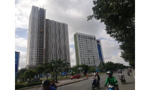 Với 3 tỷ 48 mua được căn hộ 97m2 tại Centana, Mai Chí Thọ
