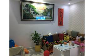 Căn hộ góc 3 phòng ngủ CT5 Vĩnh Điềm Trung, gần BigC Nha Trang