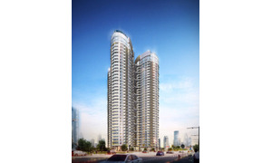 Skyview Plaza - chung cư cao cấp gần bệnh viện Bạch Mai, Việt Pháp