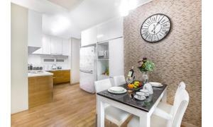 Bán căn hộ 95m2 Booyoung Hà Đông chiết khấu 408 triệu có nội thất