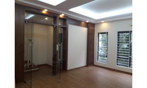 Bán nhà ngõ 456 Xuân Đỉnh, Gần trường, đường ô tô, DT 40m2 xây 5 tầng