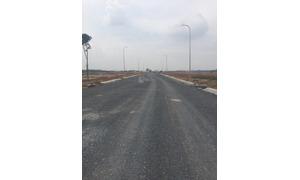 Bán đất nền Củ Chi gần quốc lộ 22, Sổ hồng riêng từng nền
