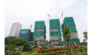 Chung cư cao cấp Eurowindow River Park 3 phòng ngủ giá chỉ 1.5 tỷ