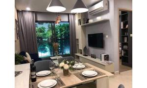 Chỉ với 350tr sở hữu căn hộ Vinhomes Smart City