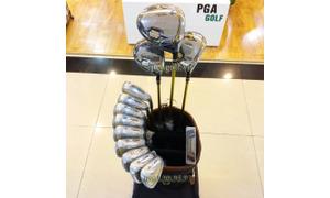Fullset Gậy golf Honma 3 sao S06 cán S (cứng)
