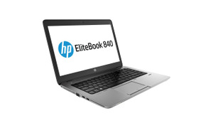 Laptop H.P élitebook 840 G1 i5 4300u Ram 4gb HDD 320gb